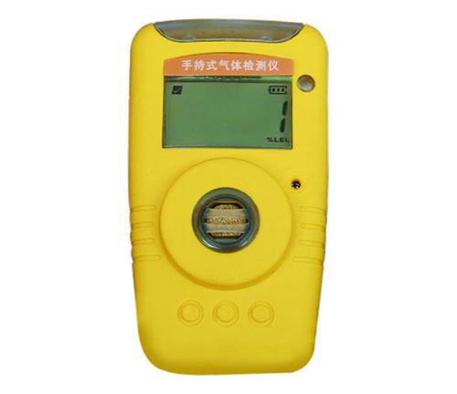 便携式可燃(单一)气体检测报警仪