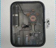 JH-FX气体分析仪