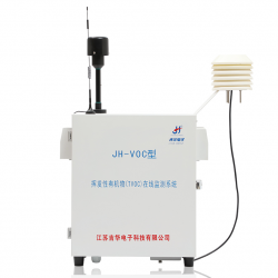 JH-VOC型挥发性有机物